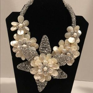 Jewelry - What Can We Say.showstopper Neck
